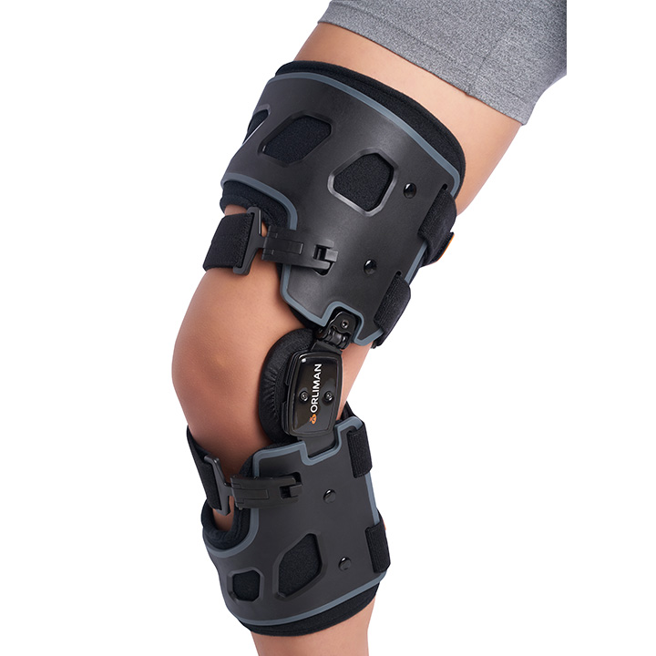 KNEE PAD FOR GONARTROSIS GONARTEC® PLUS