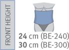 ELASTIC ABDOMINAL BAND