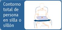 ARNÉS CHALECO CON CREMALLERA
