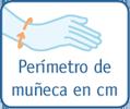 MUÑEQUERA PEDIÁTRICA