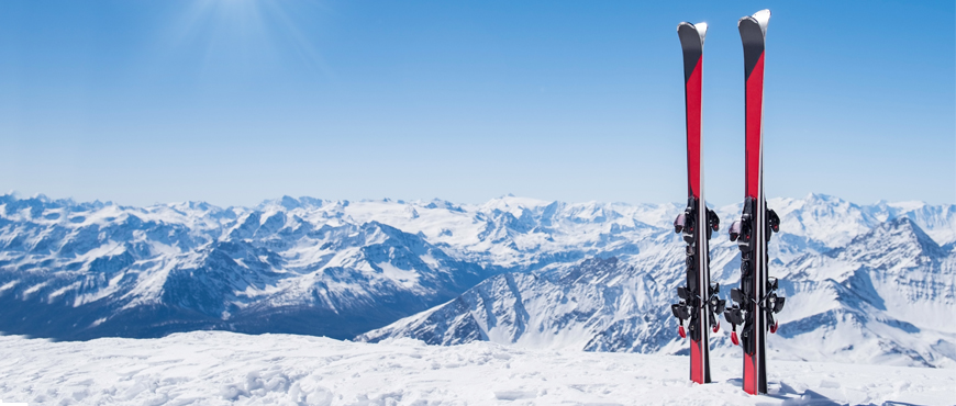 Cómo prevenir lesiones en deportes de invierno