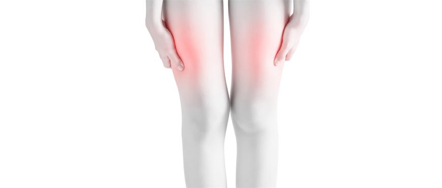 Lesiones en el muslo, cómo evitar los desgarros