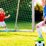 Cómo actuar ante las lesiones deportivas pediátricas más frecuentes