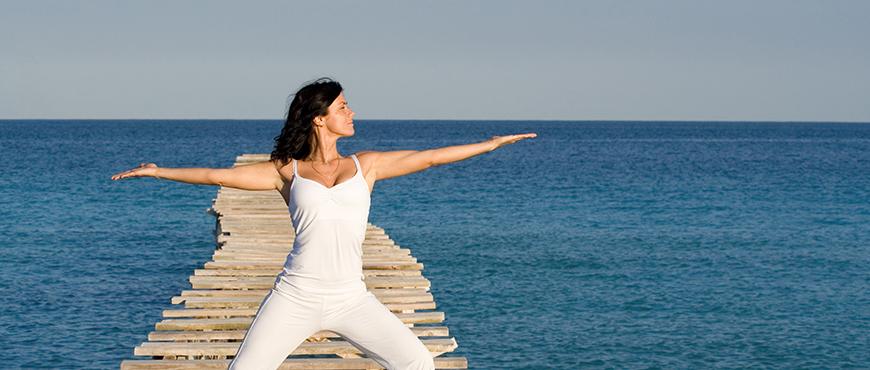 Los beneficios del Tai Chi para personas con osteoporosis