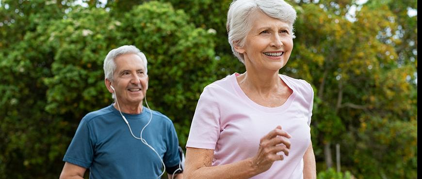 Claves para la mejora de la calidad de vida de las personas mayores