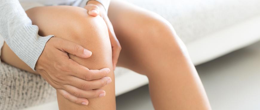 Ortesis de rodilla, la importancia del control de la movilidad