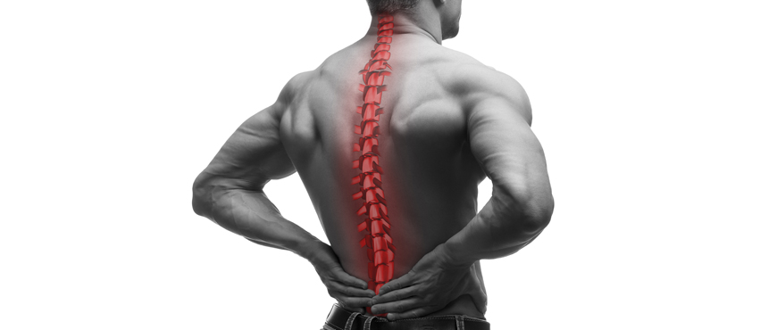 Ortesis dorsolumbar Dorsotech, protege tu espalda y alivia el dolor