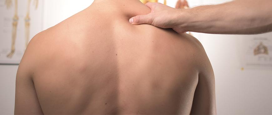 Claves para la colocación de los productos de ortopedia para la espalda Jewett Sternotech