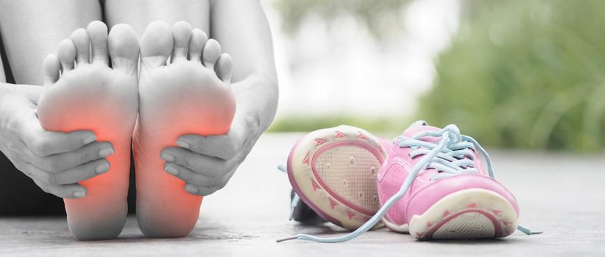 Cómo correr sin sufrir lesiones, los beneficios de las plantillas ortopédicas
