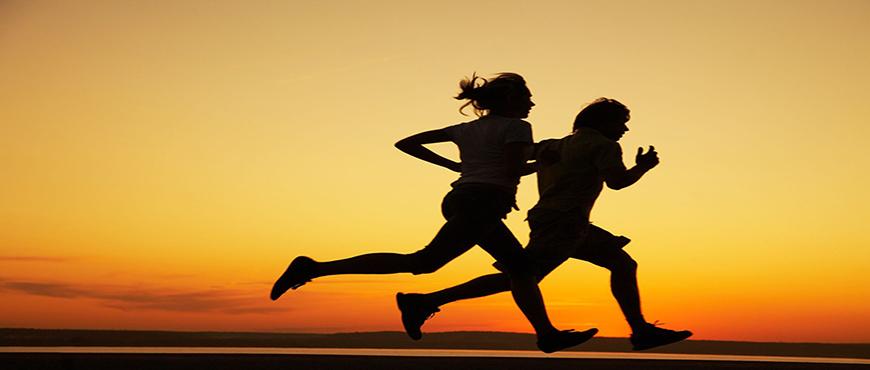Deporte para combatir el síndrome postvacacional