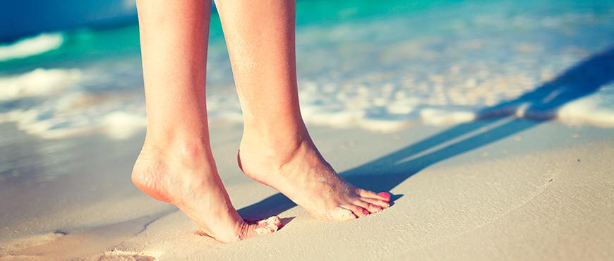 Cómo corregir la postura del pie en casos de parálisis cerebral