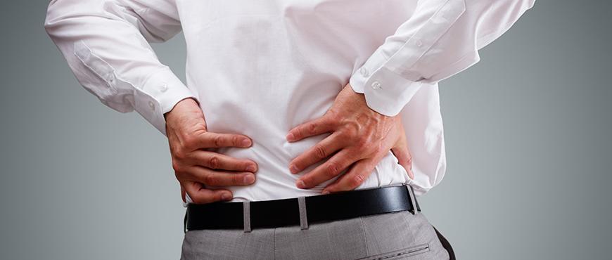 Faja de trabajo, pon freno a las lesiones con prevención