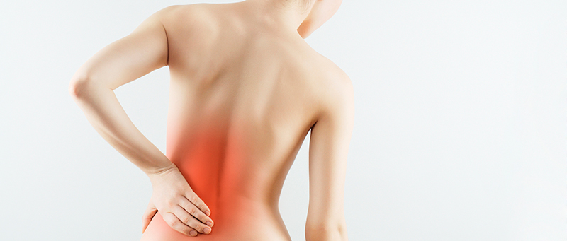 Tratamiento de la dorsalgia, ¿cuánto tiempo tarda en curarse?