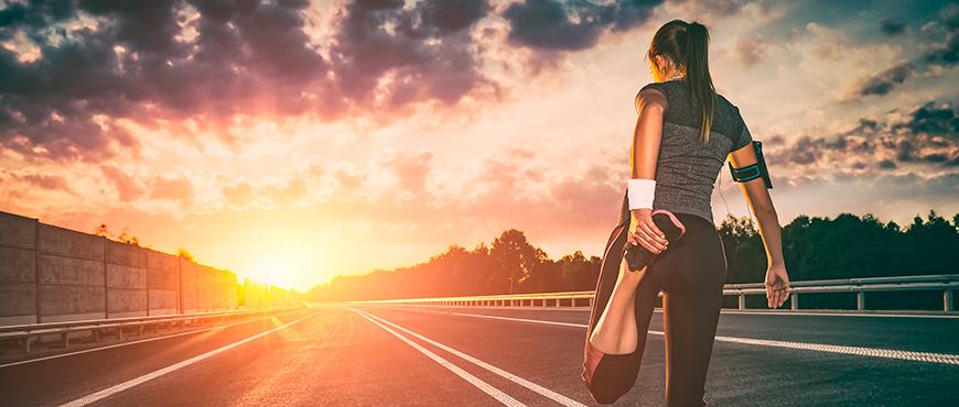 lesiones más frecuentes en el Running