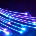 Optical fibre, a solution for herniated discs