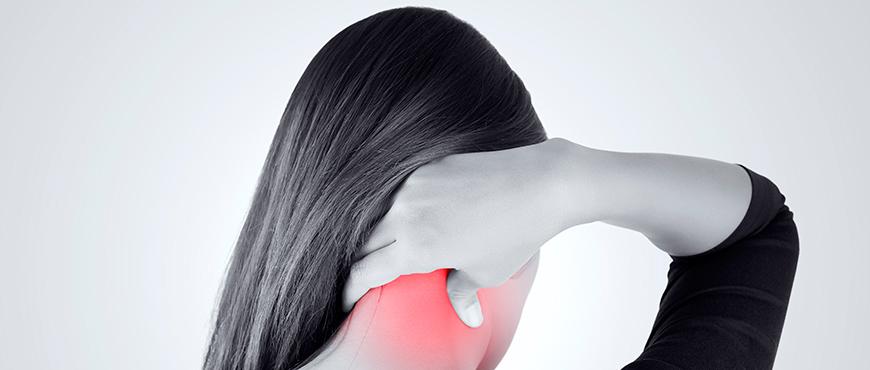 Latigazo cervical: síntomas y tratamiento