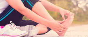 ¿Practicar deporte con metatarsalgia?