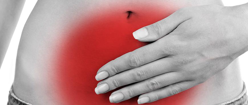 Desprendimiento de vejiga en la mujeres sintomas
