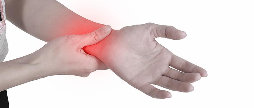 Síntomas fatiga dolores musculares debilidad