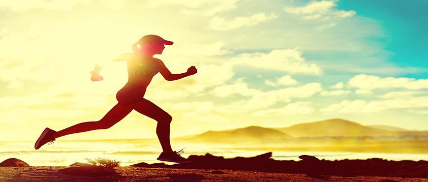 Running en verano, cómo prevenir el tipo de lesiones deportivas más habituales
