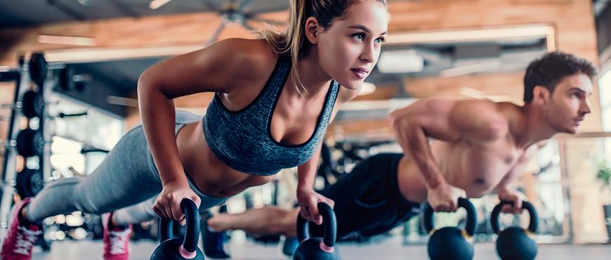 Prevención de lesiones, por qué es importante ganar masa muscular