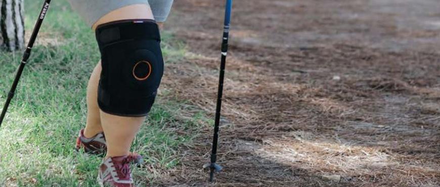 One Plus de Orliman, productos ortopédicos para personas con sobrepeso