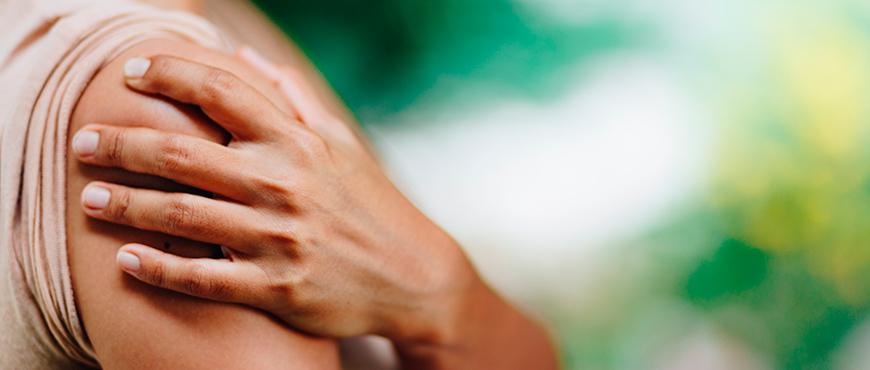 Rehabilitación del hombro, ¿Cómo se producen las lesiones?