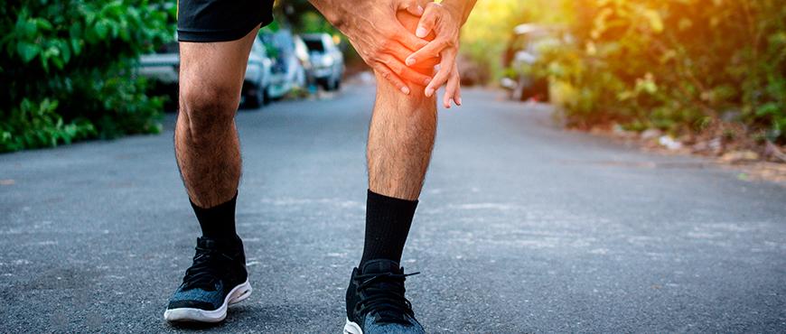 Rodillera ortopédica, clave para el tratamiento de las lesiones de ligamento