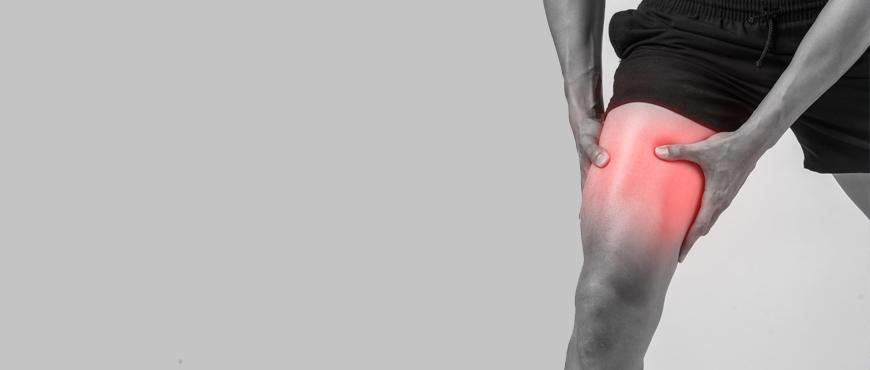 Rotura fibrilar y su tratamiento, ¿en qué consiste?