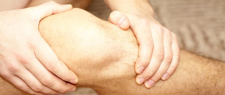 Conoce los síntomas de rotura de menisco, una de las lesiones de rodilla más comunes
