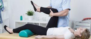 terapia ortopedica
