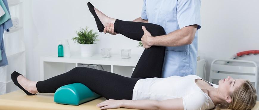 Terapias ortopédicas, haz frente a las lesiones de los deportes de invierno
