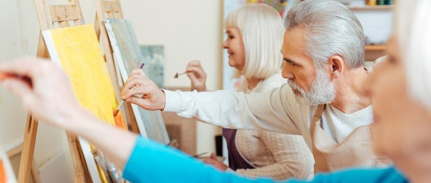 Terapias para el Alzheimer, mejora su calidad de vida