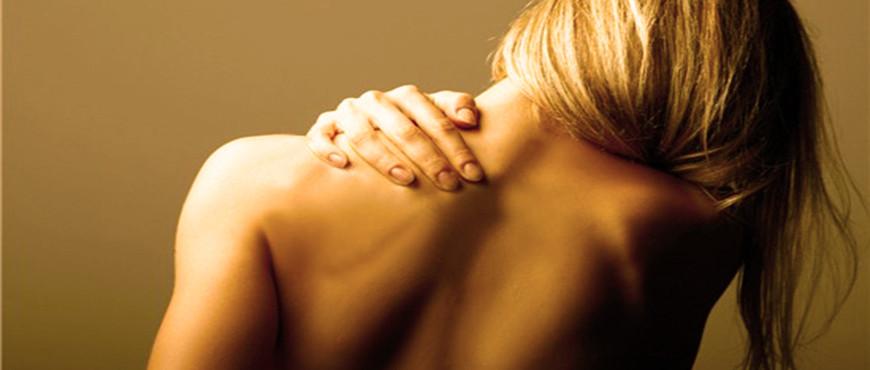 Consejos de traumatología contra la tortícolis