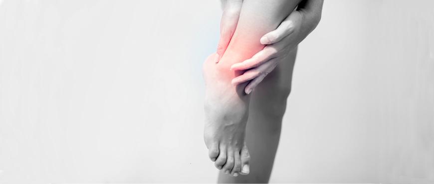 Tratamiento del esguince de tobillo, ¿por qué duele meses después de la lesión?
