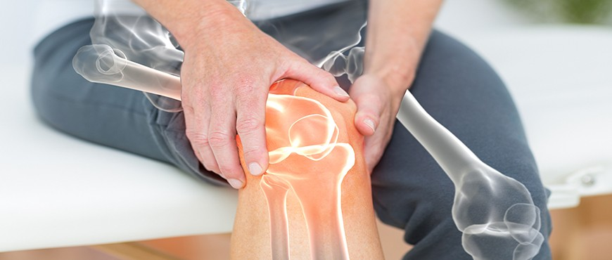 Tratamiento de la lesión de rodilla, ¿cómo actuar ante el dolor? | Orliman